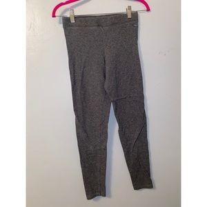 VS Pink gray leggings